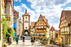 Guia Alemanha: 24 cidades para visitar quando estiver no país | Guia Viajar Melhor