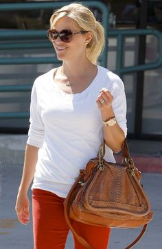 bag on Pinterest | Chloe, Chloe Bag and Reese Witherspoon