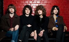 Track By Track: Temples - Sun Structures