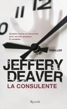 LA CONSULENTE (Mistress of Justice) - Rizzoli 2012