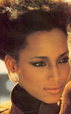 Sheila Johnson | Supermodelicons