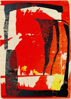 Digital Arts by Morten Saether (Norway) Paper Frames, Digital Collage, Norway, Abstract Art, Original Art, My Arts, Canvas, Artwork, Prints