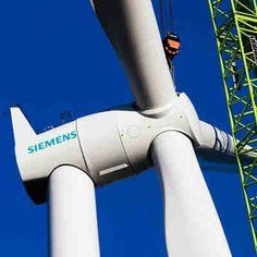 Wind Farm Generators - the heart of any wind farm is the turbines...