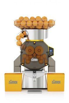 Máquinas Laranjas - Bares - Maquina para sumos de Laranja Zumex Speed Pro Self-Service // Lendas Sublimes - Produtos Gourmet