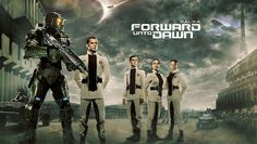 "Confira ""Halo 4: Forward Unto Dawn"" na Netflix"