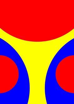 primary color design - Google Search