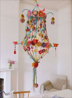 Carnival of Feltmaking from KnitPicks.com Knitting by Gillian Harris