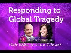 Everything Is Here to Help You- Matt Kahn/TrueDivineNature.com - YouTube