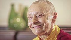 O que aprendi no coração da vida | Jetsunma Tenzin Palmo into the heart ...