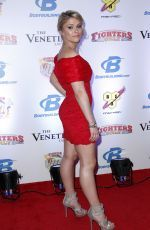 Paige VanZant attends the 2016 Fighters Only World MMA Awards http://celebs-life.com/paige-vanzant-attends-2016-fighters-world-mma-awards/  #paigevanzant