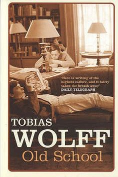 Old School  by Tobias Wolff..  Got this one off a list of books suggested to replace Catcher in the Rye.  Not that I think Catcher needs replacing in our classrooms, but this one should be added.  Finished 12/16/13.
