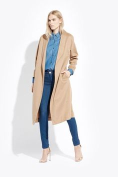 The winter coat that will be EVERYWHERE