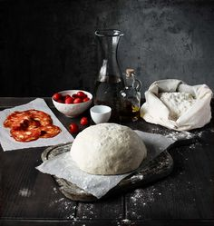 Pratos e Travessas: Pizza! | Food, photography and stories