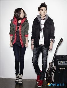 Jambangee - Song Ji Hyo & Jo Kwon
