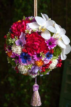 造花ブーケの劇的花屋|海外のウェディングブーケにも最適