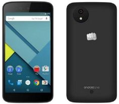 Micromax Canvas A1 AQ4502 with 1GB RAM Launched in India at Rs. 6,039 - unlock4modem.in