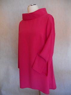 różowo Turtle Neck, Sweaters, Fashion, Moda, La Mode, Pullover, Sweater, Fasion, Fashion Models