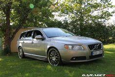 Garaget | Volvo V70 2.5ft (2010)