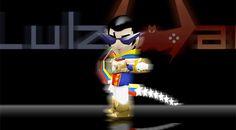 SuperBolívar, el héroe de un videojuego inspirado en el Libertador