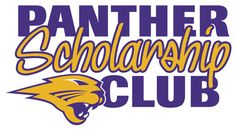 Join the Panther Scholarship Club today!