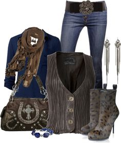 """""""Untitled #404"""" by johnna-cameron on Polyvore"""