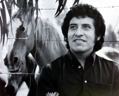 The legendary Chilean singer Victor Jara, whose selected lyrics are published March 12. A leader of the New Song Movement, in the aftermath of the military coup of 1973, Jara was arrested, imprisoned and executed. http://www.inpressbooks.co.uk/his-hands-were-gentle-selected-lyrics-of-victor-jara/