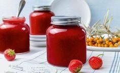Hot Sauce Bottles, Salsa, Brunch, Jar, Sweets, Desserts, Food, Dips, Jelly