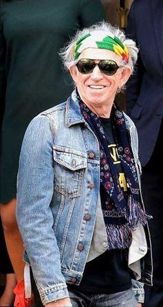 Rolling Stones |  The Legend in Paris, France!