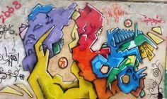 #Graffiti In Iran