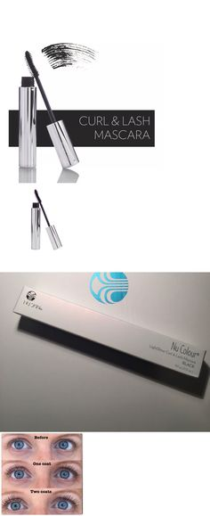 New Authentic Nuskin Nu Skin Curl and Lash Mascara Black Nu Skin Mascara, Curling Mascara, Galvanic Spa, Colored Mascara, Curl Lashes, Curls, Make Up, Skin Care, Cosmetics