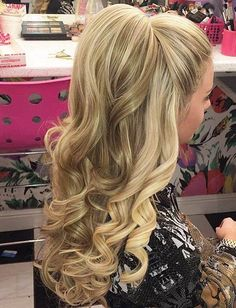 Wonderful 210 Hairstyles DIY and Tutorial For All Hair Lengths | Fashion