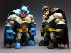 Batman Vinyl Figures