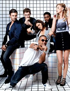 Find images and videos about The Originals, phoebe tonkin and joseph morgan on We Heart It - the app to get lost in what you love. Charles Michael Davis, Klaus The Originals, Originals Cast, Vampire Diaries The Originals, Daniel Gillies, Joseph Morgan, Phoebe Tonkin, The Orignals, The Mikaelsons