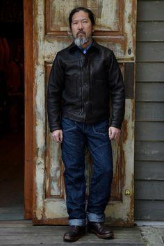 leather | 検索結果:  | FREEWHEELERS
