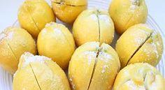 Şaşırtıcı Limon Diyeti ile 2 Haftada 10 Kilo Zayıflamak | Kadınca Tarifler | Kolay ve Nefis Yemek Tarifleri Sitesi - Oktay Usta