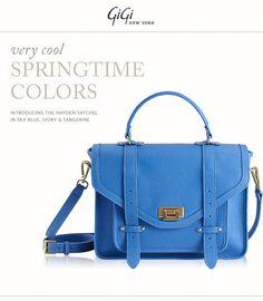 Springtime colors! #wishlist