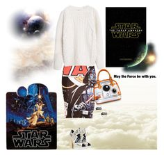 """""""Star Wars!!!!!!! Geek out!!!!!!"""" by musicfriend1 ❤ liked on Polyvore featuring MANGO, Nicholas Kirkwood, women's clothing, women's fashion, women, female, woman, misses, juniors and shoes"""