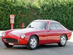 O.S.C.A. 1600 GT '1960–63