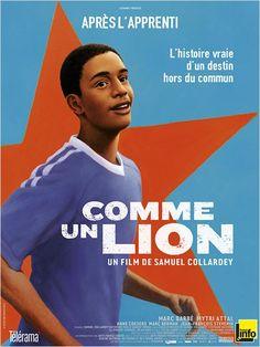 Comme un lion - 2013 - Samuel Collardey