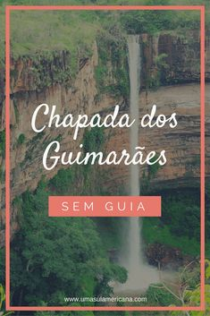 Chapada dos Guimarães sem guia - Veja o que fazer no parque nacional de forma autoguiada e independente