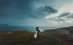elopement in Scotland... <3 or Iceland hmmm