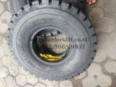 Ban Forklift Deli Tire, Swallow - http://banforklift.co.id/ban-forklift-deli-tire