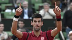Djokovic on verge of $100 million breakthrough