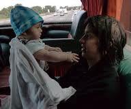 Julian Casablancas & son Cal