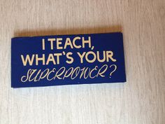 Back to School, Christmas or End of Year Teacher gifts