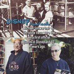 Disney Nerd, Disney Disney, Disney Dream, Cute Disney, Disney Stuff, Disney Magic, Disneyland 60th, Disneyland Secrets, Disney Secrets