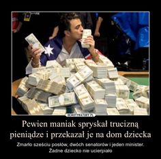 To co w tytule Polish Memes, Weekend Humor, Funny Mems, Quality Memes, Useful Life Hacks, Dad Jokes, Funny Cartoons, Wtf Funny, True Stories