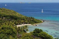 Little Dix Bay, Virgin Gorda, British Virgin Islands
