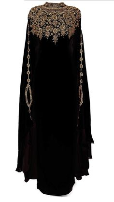 moroccan dubai kaftans abaya dress very fancy long gown formal dresses ideas of formal dresses - The world's most private search engine Formal Dress Shops, Formal Evening Dresses, Formal Gowns, Formal Prom, Winter Dresses, Abaya Mode, Mode Hijab, Abaya Fashion, Fashion Dresses