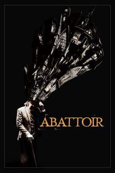 👀 #NowWatching ✅ #Abattoir (2016) 🍿🎞